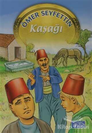 Parıltı Yayınları - Kaşağı