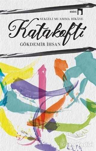 Dergah Yayınları - Katakofti