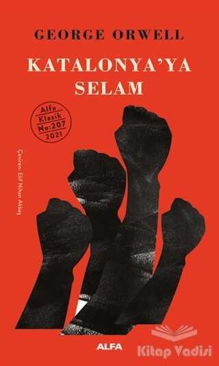 Alfa Yayınları - Katalonya'ya Selam