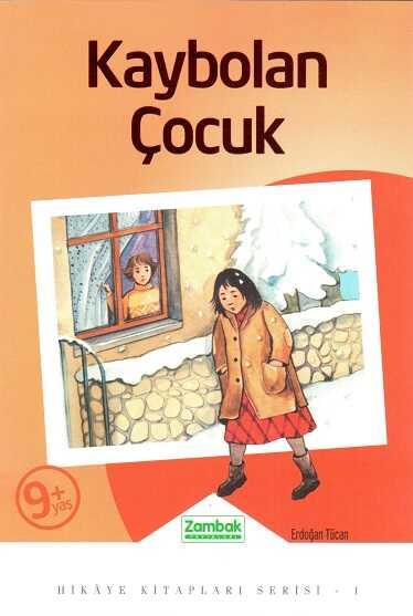 Zambak Yayınları - Kaybolan Çocuk