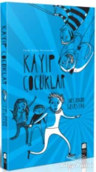 Final Kültür Sanat Yayınları - Kayıp Çocuklar