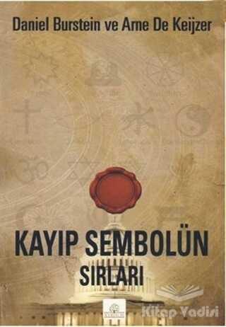 Kyrhos Yayınları - Kayıp Sembolün Sırları