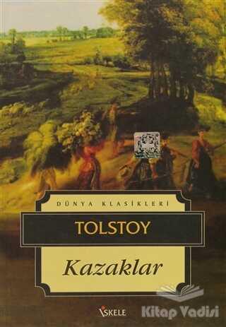 İskele Yayıncılık - Kazaklar