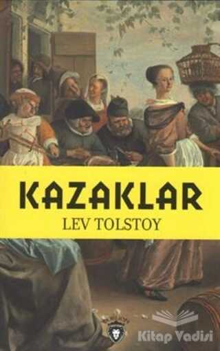 Dorlion Yayınevi - Kazaklar