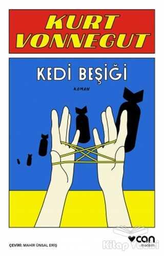 Can Yayınları - Kedi Beşiği