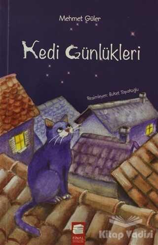 Final Kültür Sanat Yayınları - Kedi Günlükleri