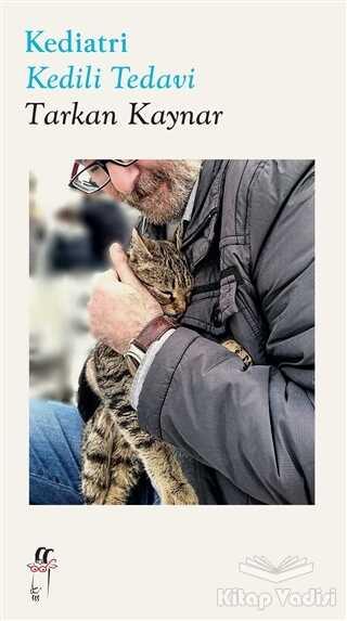 Oğlak Yayıncılık - Kediatri - Kedili Tedavi