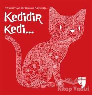 EDAM - Kedidir Kedi...