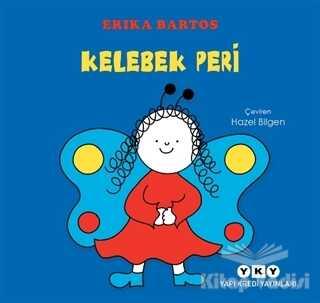 Yapı Kredi Yayınları - Kelebek Peri