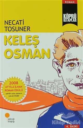 Günışığı Kitaplığı - Keleş Osman