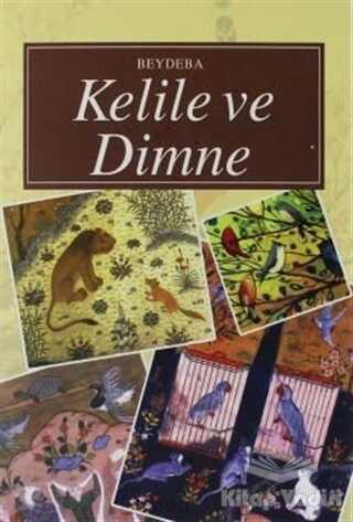 İskele Yayıncılık - Kelile ve Dimne