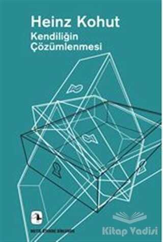 Metis Yayınları - Kendiliğin Çözümlenmesi