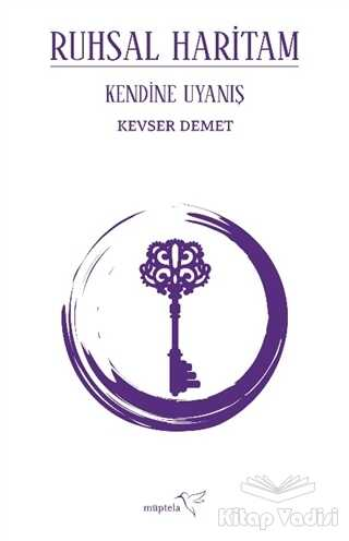 Müptela Yayınları - Kendine Uyanış - Ruhsal Haritam
