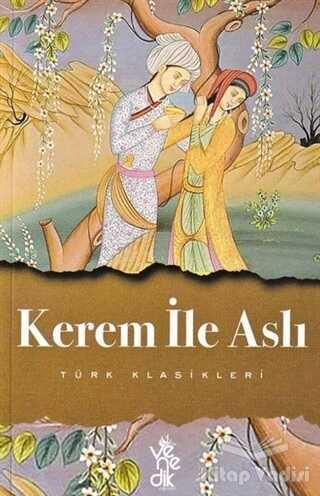 Venedik Yayınları - Kerem ile Aslı