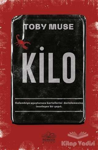 Nemesis Kitap - Kilo