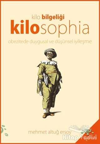 h2o Kitap - Kilosophia - Kilo Bilgeliği