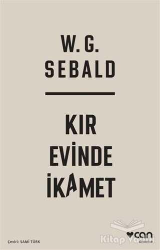 Can Yayınları - Kır Evinde İkamet