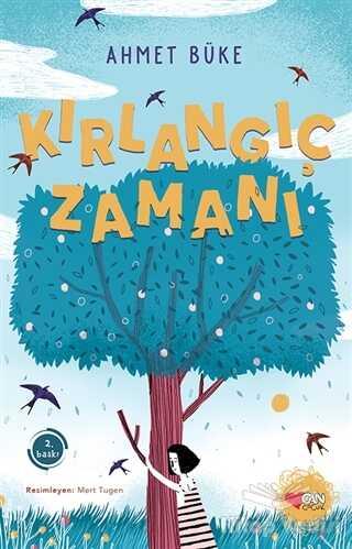 Can Çocuk Yayınları - Kırlangıç Zamanı