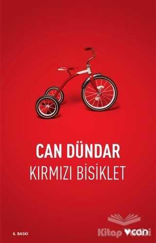 Can Yayınları - Kırmızı Bisiklet