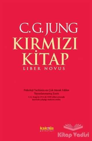 Kaknüs Yayınları - Kırmızı Kitap