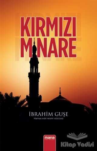 Mana Yayınları - Kırmızı Minare