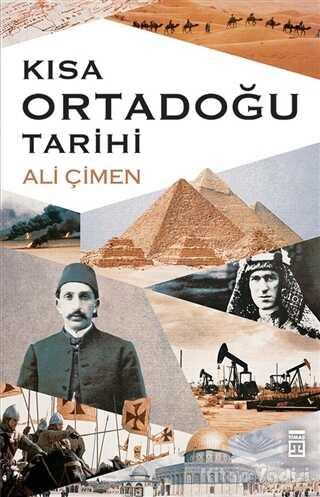 Timaş Yayınları - Kısa Ortadoğu Tarihi