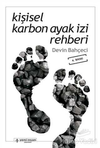 Yeni İnsan Yayınları - Kişisel Karbon Ayak İzi Rehberi