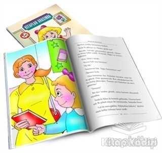 Maviçatı Yayınları - Kitaplar Arasında - Okuma Dizisi 2. Sınıf
