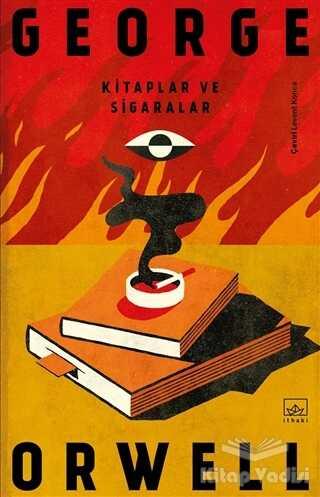 İthaki Yayınları - Kitaplar ve Sigaralar