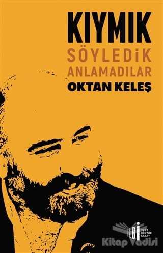 İlgi Kültür Sanat Yayınları - Kıymık