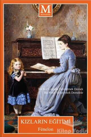 Muhayyel Yayınevi - Kızların Eğitimi