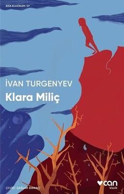 Can Yayınları - Klara Miliç
