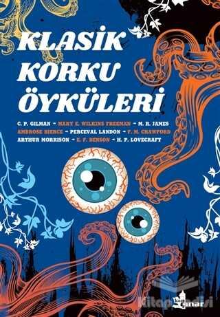 Çınar Yayınları - Klasik Korku Öyküleri