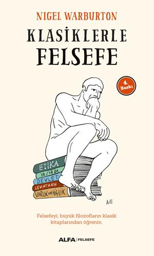 Alfa Yayınları - Klasiklerle Felsefe