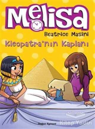 Doğan Egmont Yayıncılık - Kleopatra'nın Kaplanı - Melisa