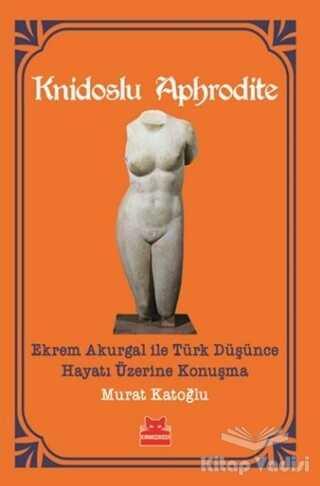 Kırmızı Kedi Yayınevi - Knidoslu Aphrodite