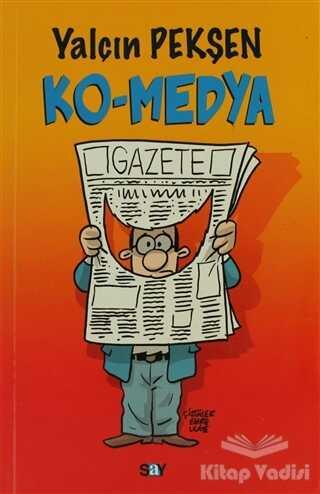 Say Yayınları - Ko-Medya