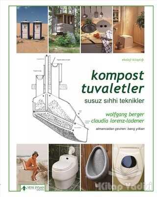 Yeni İnsan Yayınları - Kompost Tuvaletler