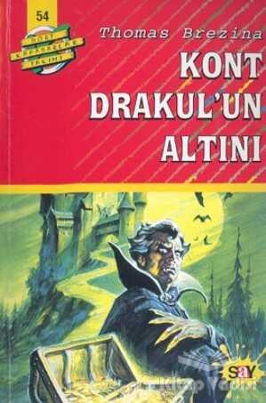 Kont Drakul'un Altını