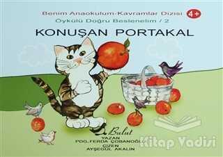 Bulut Yayınları - Konuşan Portakal