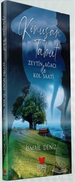 Efsus Yayınları - Konuşan Tabut