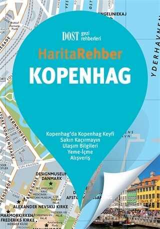 Dost Kitabevi Yayınları - Kopenhag