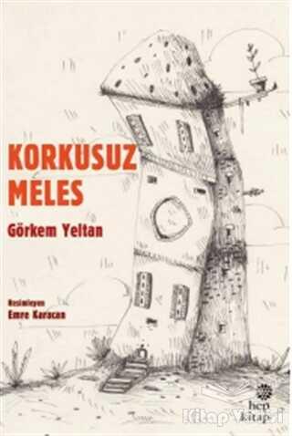 Hep Kitap - Korkusuz Meles