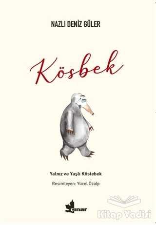 Çınar Yayınları - Kösbek