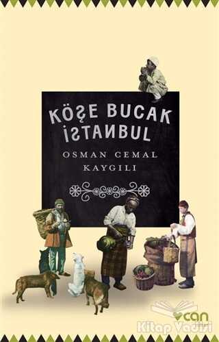 Can Yayınları - Köşe Bucak İstanbul