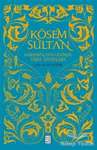 Ketebe Yayınları - Kösem Sultan