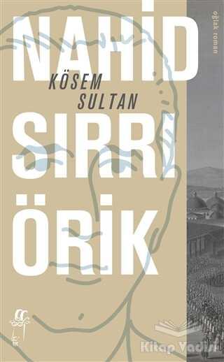 Oğlak Yayıncılık - Kösem Sultan
