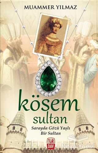 Türdav Yayınları - Kösem Sultan