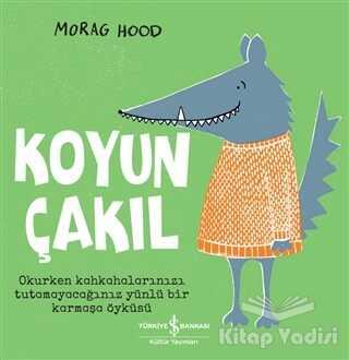 İş Bankası Kültür Yayınları - Koyun Çakıl