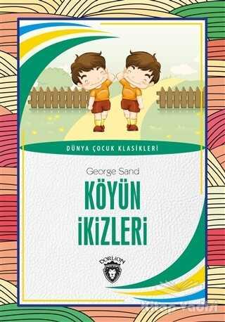 Dorlion Yayınevi - Köyün İkizleri